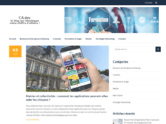 Détails : Cadev, l'agence de développement économique en Champagne-Ardenne