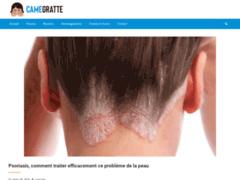 Détails : Les remèdes de ça me gratte contre l'acné