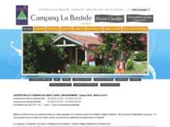 Camping la Bastide Villefranche du Périgord en dordogne périgord noir
