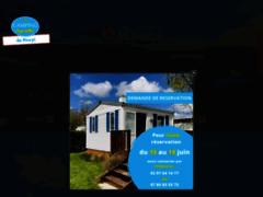 Camping 3 étoiles le Rhuys près de Vannes et en bord de mer