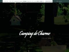Camping Maisonneuve Castelnaud la Chapelle en dordogne périgord noir