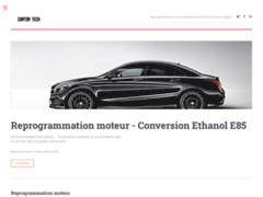 Détails : Reprogrammation Ethanol E85