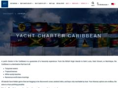 Location de bateau Caraibes Martinique Guadeloupe