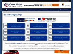 Détails : Obtenez votre certificat d'immatriculation en toute simplicité sur Carte Grise en Ligne CCSL