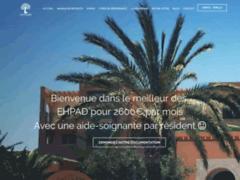 Détails : Maison de repos et de soins de Belgique