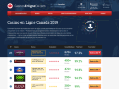 CasinosEnLigneCA.com