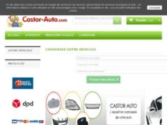 Détails : Castor-auto, vente en ligne de pièces de carrosserie auto