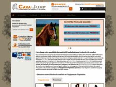 Magasin d'équitation en ligne au Meilleur prix - Cava Jump