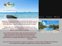 Residence Hotel  Les Cayalines