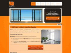 Détails : C.C.I. Projet, entreprise de rénovation intérieure et extérieure à Huy, Hannut et Waremme