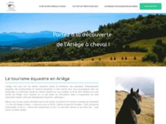 Comité Départemental de Tourisme Equestre Ariège-Pyrénées