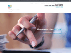 Détails : Expert-comptable à Le Neubourg