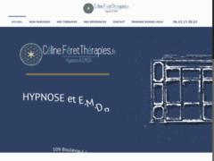 Celine Feret : Hypno thérapeute Sophrologue à Rennes