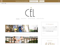 Détails : CEL maroquinerie : Créatrice de Maroquinerie Lyon Croix-rousse