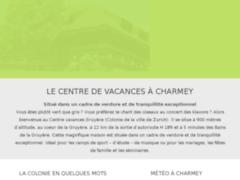Détails : Complexe de vacances et fêtes en Suisse