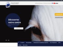 Détails : centre équestre René Dujardin près de Lille