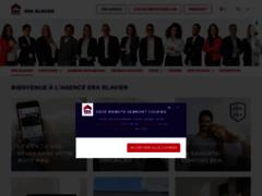 Détails : Agent immobilier et de gestion de patrimoine à Liège et Seraing - Bureau Blavier Century 21