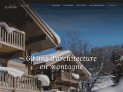Détails : Construction de chalet en Haute-Savoie et en Savoie