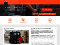 Détails : Le marché des chariots élévateurs à la loupe