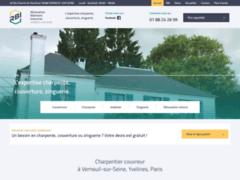 Détails : Charpentier couvreur à Verneuil-sur-Seine, Yvelines, Paris