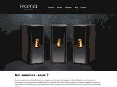 Détails : Chauffagiste le Havre Poêles à bois et cheminées