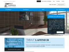 THIBAUT LAFFINEUR Plombier chauffagiste à Gonrieux, Couvin