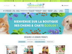 chiensetchatsnaturellement.com