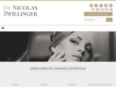 Détails : Ne craignez plus de vous lancer dans la pose d'implants de fesses avec le docteur Nicolas Zwillinger.