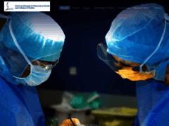 Détails : centre de chirurgie du Pied et de la Cheville Saint Charles
