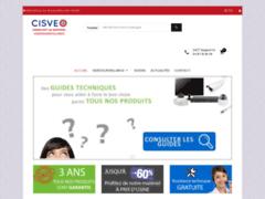 Cisveo, fabriquant de matériel vidéosurveillance