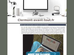 Détails : Clermont avant tout, votre agence digitale
