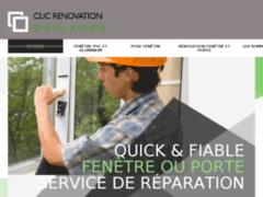 Détails : Tout sur la renovation de fenetre