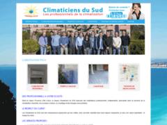 Profitez du savoir-faire des Climaticiens du Sud