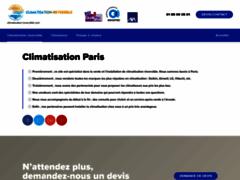 Détails : Climatisation Réversible : Air froid comme Air chaud