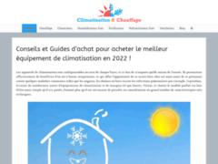 Détails : Chauffage et climatisation