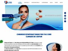 Détails : Clinique de chirurgie esthétique