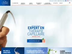 Détails : Clinique du cheveu, diagnostic et soins capillaires