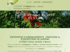 Détails : ENTREPRISE D'AMÉNAGEMENTS, CRÉATIONS & D'ENTRETIENS DE JARDINS
