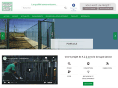 Détails : Plus de 30 ans d'expérience dans la conception et la pose de portails et de clôtures