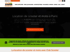 Détails : Club Scooter Location