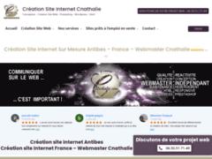 Détails : Pourquoi devez-vous nous confier votre réalisation site web ?