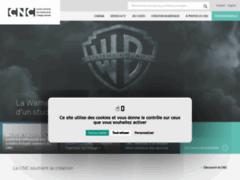 CNC.fr : Centre Nationnal du Cin?ma et de l image anim?e