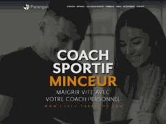 Détails : Coach sportif Paris | Coaching sportif à domicile | Parangon