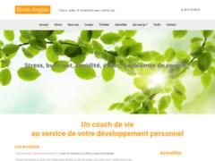 Détails : Un coach de vie au service de votre développement personnel