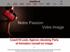 Détails : Conseil en image et relooking à Paris