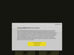 Détails : COFFRAGE COSMOS, entreprise de fabrication de coffrages et de banches
