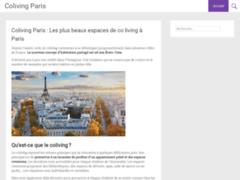 Détails : Trouver le meilleur coliving à Paris
