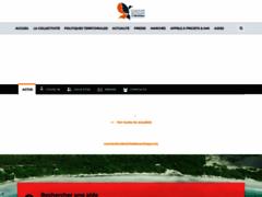 Détails : Collectivité Territoriale de Martinique