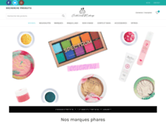 Détails : Colorsandmakeup