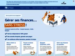 Détails : Comparabanques:comparatif banque en ligne